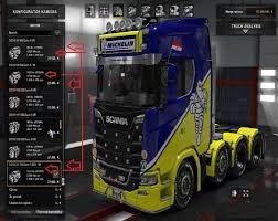 SCANIA NEXTGEN 2016 S AND R ENGINE WITH V8 SOUND MOD V1.0 | ETS 2 ... Reworked Scania R1000 Euro Truck Simulator 2 Ets2 128 Mod Zil 0131 Cool Russian Truck Mod Is Expanding With New Cities Pc Gamer Scania Lupal 123 Fixed Ets Mods Simulator The Game Discussions News All For Complete Winter V30 Mods Ets2downloads Doubles Download Automatic Installation V8 Sound Audi Q7 V2 Page 686 Modification Site Hud Mirrors Made Smaller Mod American