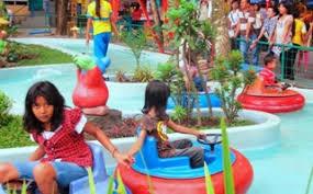 Taman Jurassic Kids Fun Paling Diminati