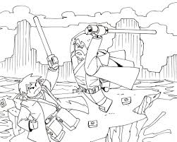 Coloring Pages Designs Lego Cars Hero Factory Star Wars Atlantis Belville