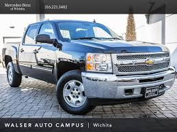 100 Benz Truck 2013 PreOwned Chevrolet Silverado 1500 LT All Star Edition