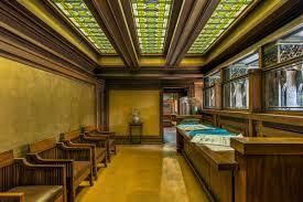 100 Frank Lloyd Wright Sketches For Sale Furniture Designer Curbed