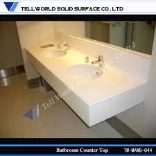 Bertch Bathroom Vanity Tops by Corian Bathroom Vanity Tops Bathroom Decoration