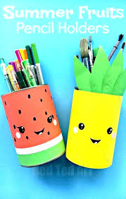 Easy Summer Art Crafts Project For Preschool Arts And Activities Projects Preschoolers Cute Ye Craft Ideas Unique O