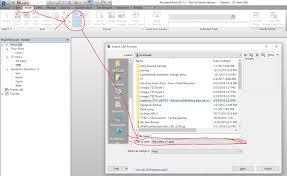 Autodesk Seek Revit Families by Impossible To Find The Rhino Native Format Into Revit 2017 Demo