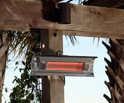 Fire Sense Deluxe Patio Heater Stainless Steel by Fire Sense Patio Heater Manual Outdoor Goods
