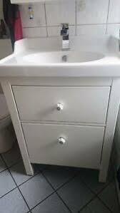 hemnes waschbeckenunterschrank ebay kleinanzeigen