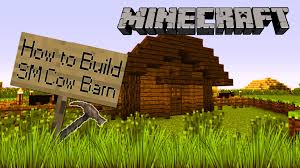Minecraft | How To Build | Small Cow Barn - YouTube Minecraft How To Build A Barn House Tutorial Easy Survival Welcome To Stockade Buildings Your 1 Source For Prefab And Perfect Home Design F2s 7508 Rustic Youtube Gaming Xbox Xbox360 Pc House Home Creative Mode Mojang Make A Functional Minecraft Chicken Coop Bedroom Ideas Dark Wood Nightstand En Suite Baby Nursery Rustic Best Houses On Pinterest Classic Fniture For Mcpe 98 With Additional Interior Barn Dashboard Sdsplans Affiliate Rources Wordpress 25 Stables Ideas On Horse