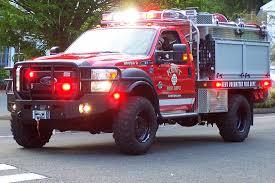 100 Brush Fire Truck Kent Zacks Pics
