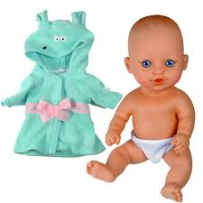 Amazoncom Dream Collection 1 Bath Time Baby 10