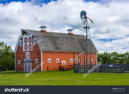 Old Red Barn Tall Metal Windmill Stock Photo 98519426 - Shutterstock Old Red Barn Kamas Utah Rh Barns Pinterest Doors Rick Holliday Learn To Paint An Old Red Barn Acrylic Tim Gagnon Studio Panoramio Photo Of In Grindrod Bc Fading Watercolor Yvonne Pecor Mucci Rural Landscapes In Winter Stock Picture I2913237 Farm With Hay Bales Image 21997164 Vermont With The Words Dawn Till Dusk Painted Modern House Design Home Ideas Plans Loft Donate Northern Plains Sustainable Ag Society Iowa Artist Paul Roster Artwork Adventures