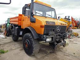 MERCEDES-BENZ Unimog 425 Dump Trucks For Sale, Tipper Truck, Dumper ... Mercedesbenz Unimog 1750l 4x4 Id 791637 Brc Autocentras Military Truck Stock Photo Image Of Otography 924338 Truck Of The Belgian Army Tote Bag For Sale By Luc De Jaeger Tamiya 406 110 Crawler Tam58414 Emperor Suvs Review Car Magazine Monthly Bow Down To Arnold Schwarzeneggers Badass 1977 Mercedes Wikipedia Mercedesbenz 1300 L Chassis Trucks Sale Cab Theres Nothing More Hardcore Than The Military Grade Zetros America Inc 425 Cc01 Remote Pics All County Auto Towing
