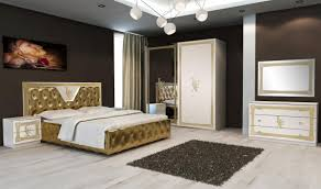 schlafzimmer in weiss gold in 65468 trebur for 1 999 00
