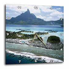 buy danita delimont oceans polynesia bora bora aerial