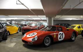 100 Vault Garage The Petersen Automotive Museum Opens Tour InsideHook