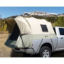 100 Truck Bed Tent Kodiak Canvas Canvas MidSized Moosejaw