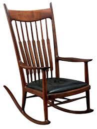 Sam Maloof Chair – Fiftyvels.info