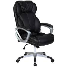 Galleon - 2xhome - Black - Deluxe Professional PU Leather ... Serta Big Tall Commercial Office Chair With Memory Foam Multiple Color Options Ultimate Executive High Back 2390 Lifeform Chairs Charcoal Fabric Padded Flip Arms 12 Best Recling Footrest Of 2019 Safco Serenity And Highback Hon Endorse Hleubty4a Adjustable Arms Lazboy Leather Galleon 2xhome Black Deluxe Professional Pu Ofm Fniture Avenger Series Highback Onespace Admiral Iii Mysuntown Bonded Swivel For Users Ergonomic Lumbar Support
