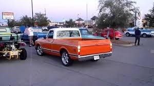 1967- 1972 Chevy Trucks - YouTube Overhaulin Season 7 Episode 3 Scotts 1967 Chevy Pickup Southern Kentucky Classics Gmc Truck History 2016 Best Of Pre72 Trucks Perfection Photo Gallery Are You Fast And Furious Enough To Buy This 67 C10 K20 4x4 They Turned Into A 60s Muscle Car Classic Custom White Small Window Fleetside Shortbed Rare Chevrolet Red Hills Rods And Choppers Inc Fesler Project Hot Rod Network