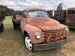 100 1953 Studebaker Truck Last One For Tonight 1949 Pickup Classictrucks