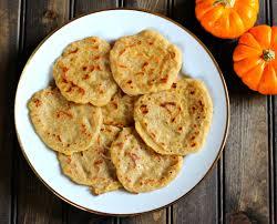 Easy Healthy Pumpkin Pancake Recipe by Pumpkin Pancake Cook With Kushi