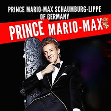 Amazon Royal Album I Prince Mario Max Schaumburg Lippe MP3