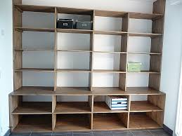 fabriquer un bureau en bois bureau fabrication d un bureau en bois fresh des étag res de bureau