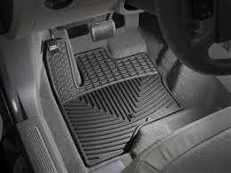 Weathertech Floor Mats 2009 F150 by Weathertech Products For 2009 Ford Flex Weathertech Com