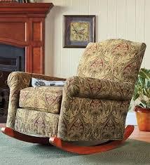 Rocking Chair Cushions Nursery Australia by Wingback Rocking Chair Slipcovers Rocking Chair Cushions Outdoor