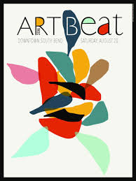 Congratulations To The Winner Of Our 2016 Art Beat Poster Design Contest