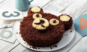 bärenkuchen