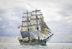 Hms Bounty Sinking 2012 by The Restored H M S Bounty Sails The World To Show People The