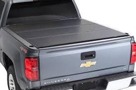 100 Chevrolet Truck Accessories 2018 Silverado Tri Fold Tonneau Cover Chevy