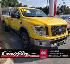 Rockingham - Used Nissan Titan XD Vehicles For Sale 2010 Nissan Titan Se Stock 1721 For Sale Near Smithfield Ri Used Nissan Titan Xd For Sale Of New Braunfels 2017 Sv Crewcab 4x4 In North Vancouver Truck Dealership Jonesboro Trucks Woodhouse 2014 Chrysler Dodge Jeep Ram 2008 Pre Owned Las Vegas United 2015 Overview Cargurus Ottawa Myers Orlans Sv Crew West Palm Fl White 2007 4wd Cab Xe Review Innisfail