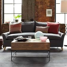 West Elm Bliss Sofa by West Elm Bliss Sleeper Sofa Reviews Scifihits
