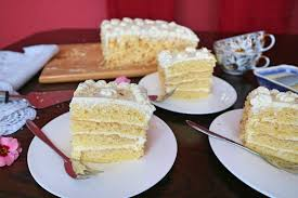 russische torte milchmädchen