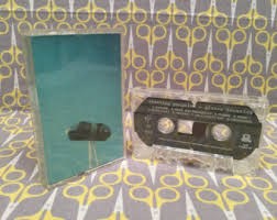 Smashing Pumpkins Pisces Iscariot by Rad Original Soundtrack Cassette Tape From The Motion