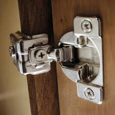 Non Mortise Concealed Cabinet Hinges by Types Of Cabinet Hinges Choosing Hardware Masterbrand