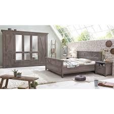 landhausstil modern schlafzimmer kiefer braun baltic up möbel