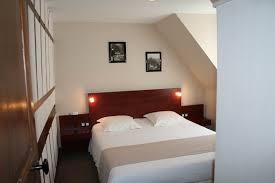 chambre familiale chambres familiale hôtel la potinière bagnoles de l orne normandie