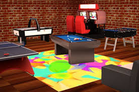 This Is The Coolest Game Room Ever Yet Very Expensive It Still Awesome