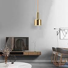 kupfer kronleuchter moderne minimalistische kleine