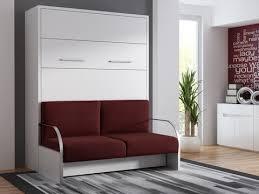 schrankbett wandbett mit sofa wbs 1 trend basic