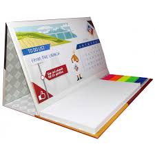 comment mettre des post it sur le bureau windows 7 imprimez en ligne votre logo sur le calendrier de bureau post it maxi