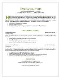 Receptionist Resume Examples 2019 Receptionist Resume ... Downloadfront Office Receptionist Resume Samples Velvet Jobs Dental Sample Summary For Medical Skills Duties 20 Tips Front Desk Job Description Examples Best Monstercom Salon Manager Template Resume Vector Icons Hotel Writing Guide 12 Templates 20 Cover Letter Receptionist Cover Skills At