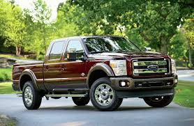 2015 Diesel Truck Buyer's Guide