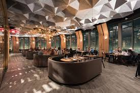 peek inside 71above new restaurant almost 1 000 feet above l a