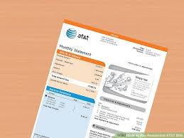 Image titled Pay Residential AT&T Bills Step 5
