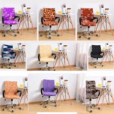 Universal Size Computer Office Chair Cover Washable Removable Arm Chair  Cover Slipcover Stretch Rotating Lift Chair Covers New Comfortable Wrinkle Resistant Wedding Chair Covers Spandex Ding Room Office For Folding Chairs Hood Removable Stretch 10 Style Elastic Home Cover Restaurant Table Cloth Fabric Universal In Four Seasons Decoration Supplies Decor For Party Subrtex Wing Slipcovers Stretchy Wingback Armchair Detachable Sofa Leaves Printed Fniture Protector Do It Yourself Divas Diy Reupholster An Old Lazboy Recliner Wired And Inspired Folding Revamp 4 Ways To Make A Wikihow How Increase The Height Of An Existing Decorating Ideas Metal Fold Up Chairs Thriftyfun Your Cooking Process Easier With Stepup Kitchen Helper Black Polyester Car Seat 132 X 54cm Waterproof Washable Pretend Toy Kids Doll House Miniature Foldable Wooden Deckchair Lounge Beach