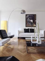 modern classics the arco l stehlen wohnzimmer