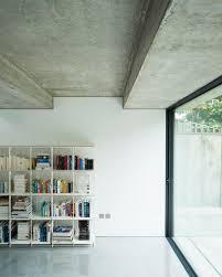 bureau change gallery of slab house bureau de change architects 7